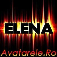 Poze Elena