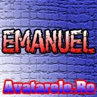 Avatare Emanuel