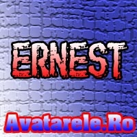 Avatare Ernest