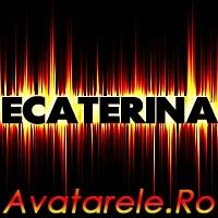Poze Ecaterina