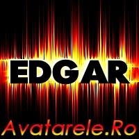 Poze Edgar