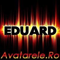 Poze Eduard
