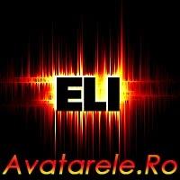 Poze Eli