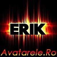 Avatare Erik