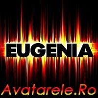 Poze Eugenia