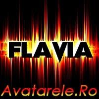 Poze Flavia