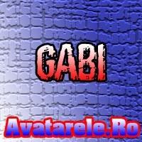 Imagini Gabi