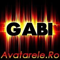 Poze Gabi