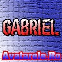 Avatare Gabriel