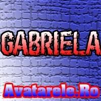 Poze Gabriela