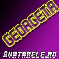 Geogeta