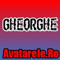 Poze Gheorghe