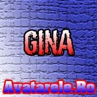 Avatare Gina