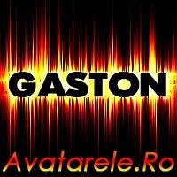Imagini Gaston