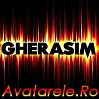 Imagini Gherasim
