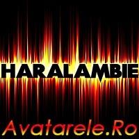 Haralambrie