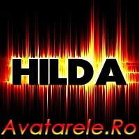 Imagini Hilda