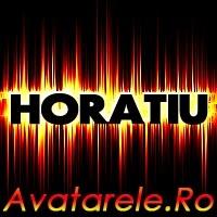 Imagini Horatiu