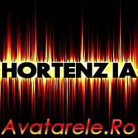 Hortenzia