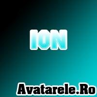 Poze Ion