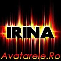 Avatare Irina