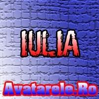 Poze Iulia