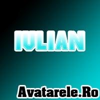 Imagini Iulian