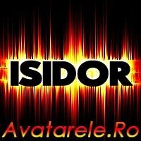 Avatare Isidor