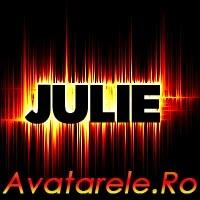 Imagini Julie
