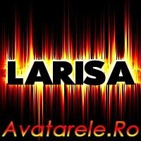 Imagini Larisa