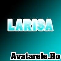 Poze Larisa