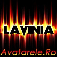 Poze Lavinia
