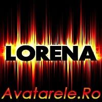 Poze Lorena