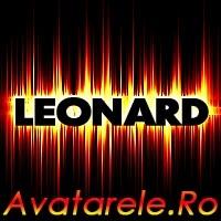 Poze Leonard