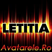 Poze Letitia
