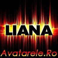 Poze Liana