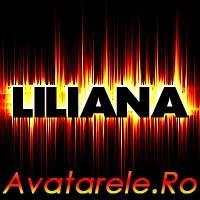 Poze Liliana