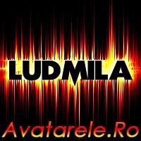 Imagini Ludmila