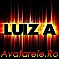Avatare Luiza