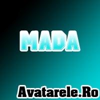 Poze Mada