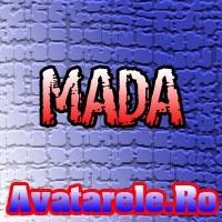 Avatare Mada