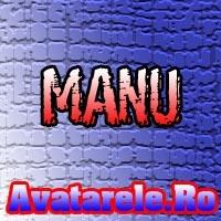 Imagini Manu