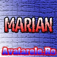 Imagini Marian