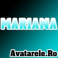 Imagini Mariana