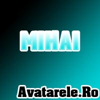 Poze Mihai
