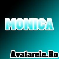 Poze Monica