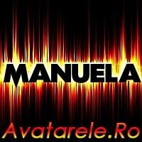 Avatare Manuela