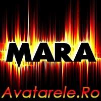Avatare Mara