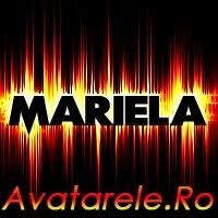 Avatare Mariela