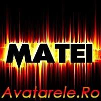 Poze Matei